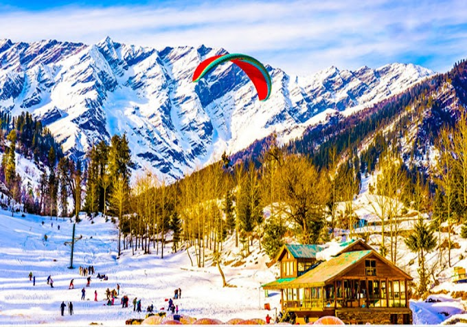 Travel Manali during Covid 19 | Places to visit in Manali