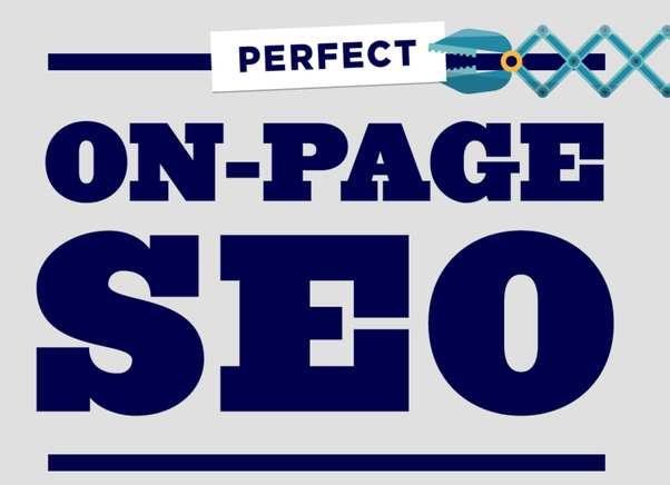 On-page SEO के लिए सबसे अच्छा तरीका क्या है? सीखे हिंदी में