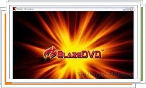 BlazeDVD 6.2.0 Professional Download