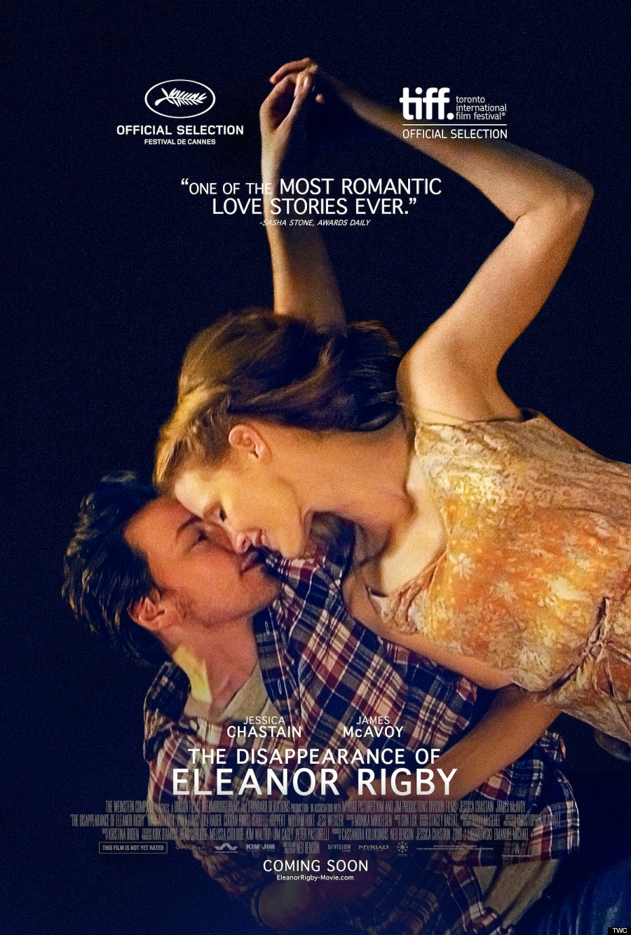 The Disappearance of Eleanor Rigby: Them (2014) (Προσεχώς) ταινιες online seires oipeirates greek subs