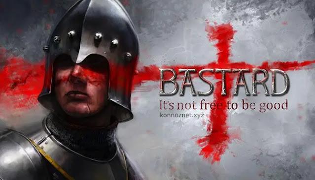 تحميل لعبة Bastard للكمبيوتر مجانا