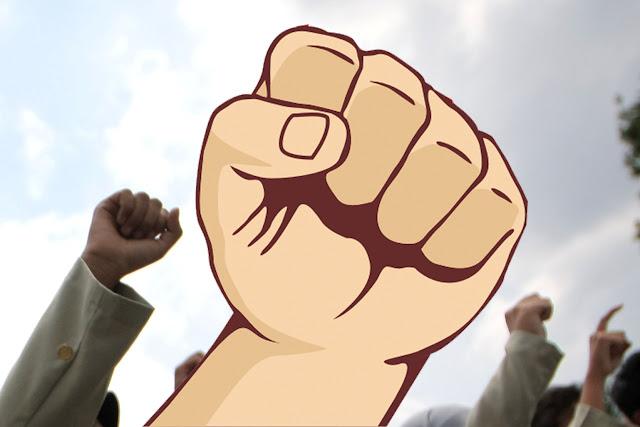 Pemuda Islam dambaan umat, gerakan Mahasiswa pembebasan