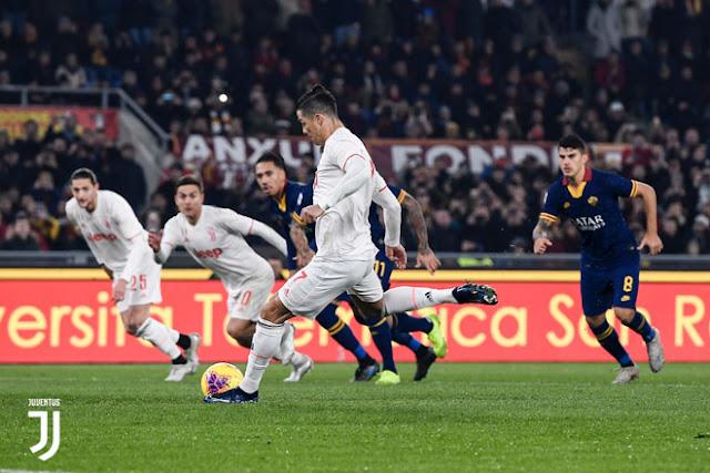 """Ronaldo 9 bàn/6 trận Serie A: Phong độ hủy diệt, """"ác mộng"""" của mọi đội bóng"""