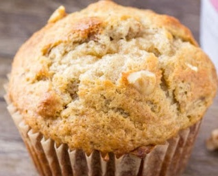 Best Banana Bread Muffins Recipe