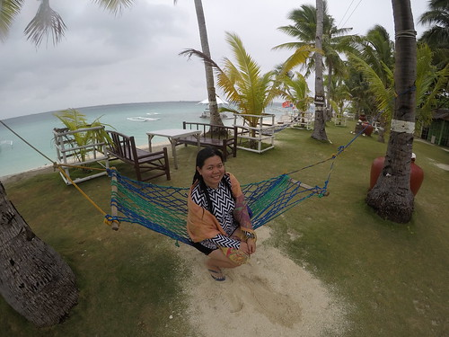 Enjoying the quaint beauty of Bantayan Island