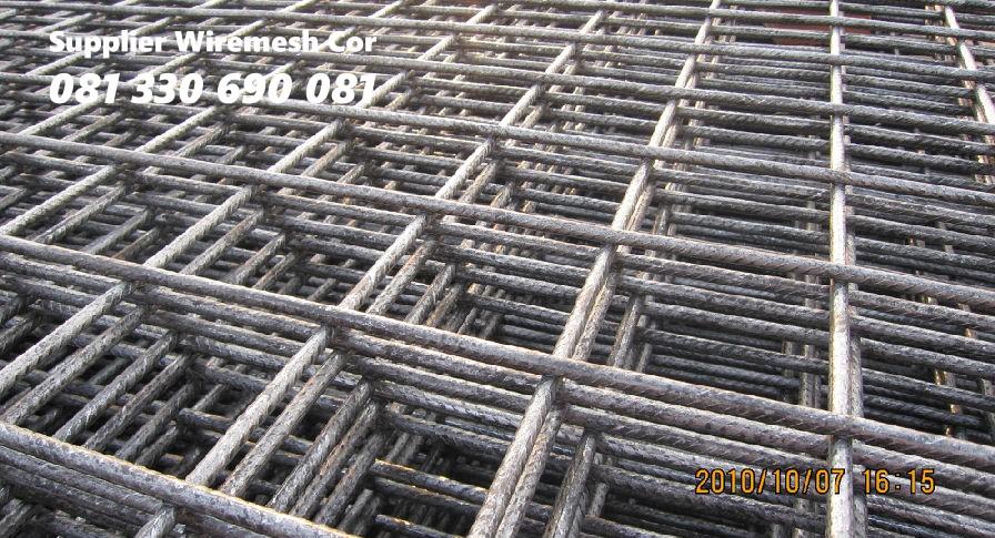 Distributor Wiremesh M8 Bulan Ini Kirim ke Jombang Jawa Timur, Harga Kawat Galvanis Wire Mesh, Harga Besi Wiremesh M4, Berat Wiremesh M4 Per Lembar, Harga Besi Wire Mesh 6mm, Jual Wiremesh, Jual Wiremesh Surabaya.