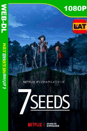 7Seeds (Serie de TV) (2019) Latino WEB-DL 1080P ()