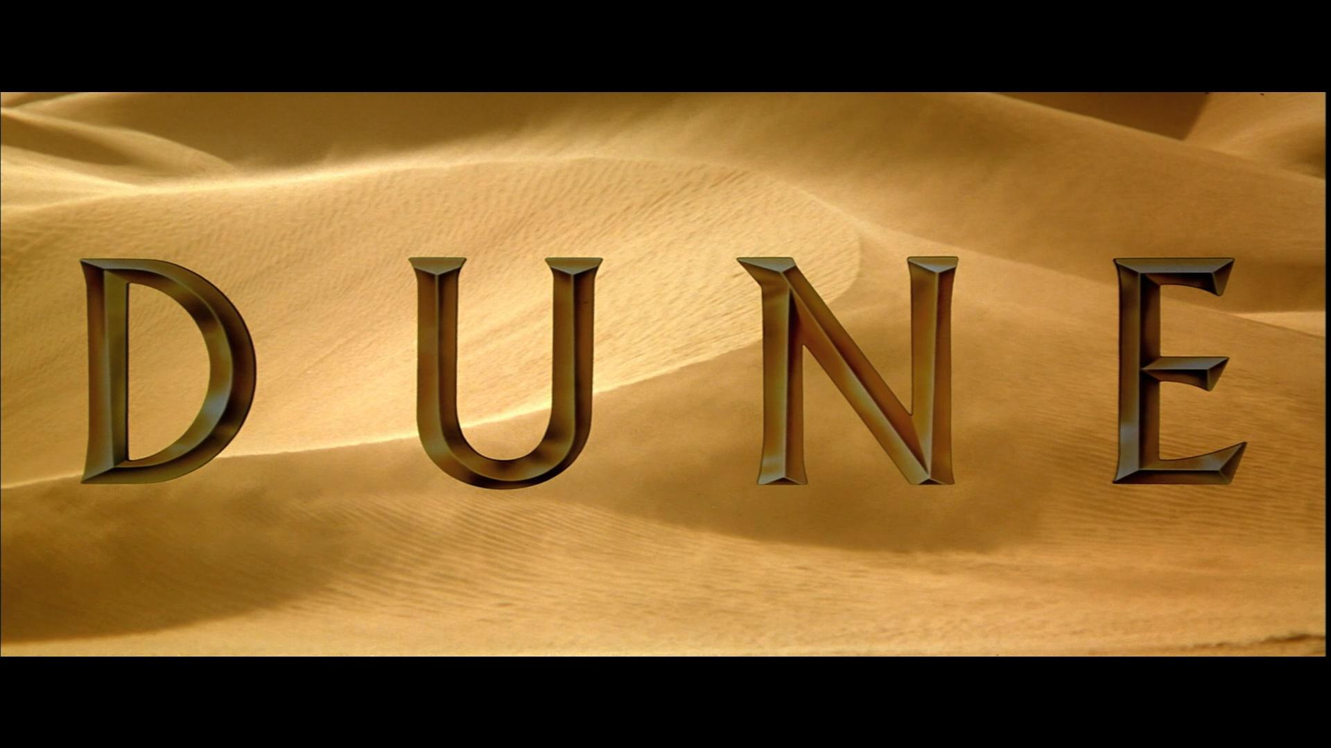 Duna (1984) 1080p Remux Latino