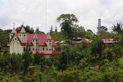 Taman Wisata Iman Dairi
