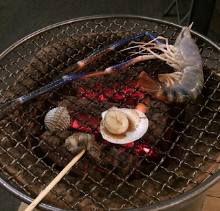 Summer Street seafood bangkok