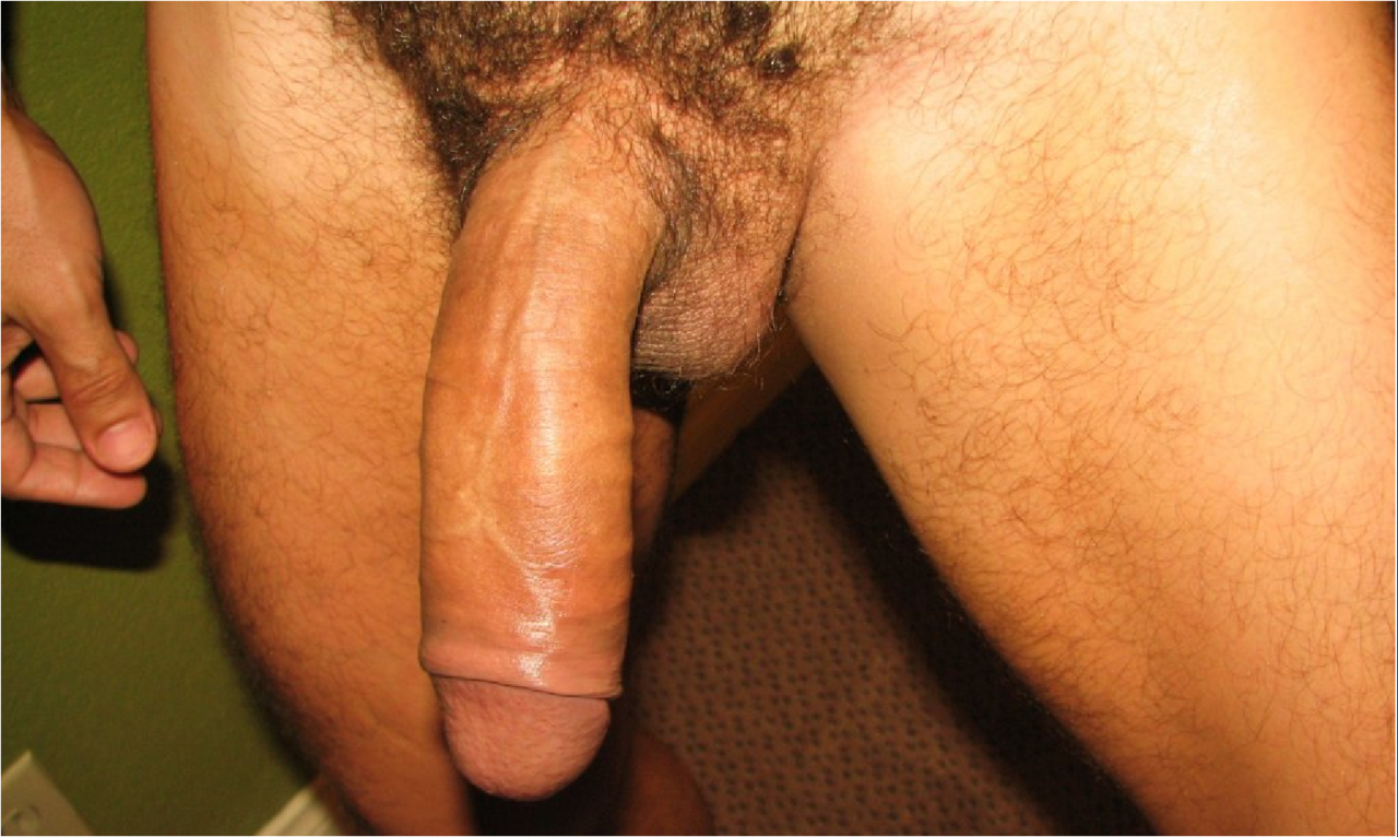 Largest cock girth