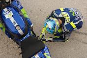 Rasa Pertama Masuk Sekolah, Valentino Rossi Akui Senang Kejuaraan Dunia MotoGP kembali Bergulir