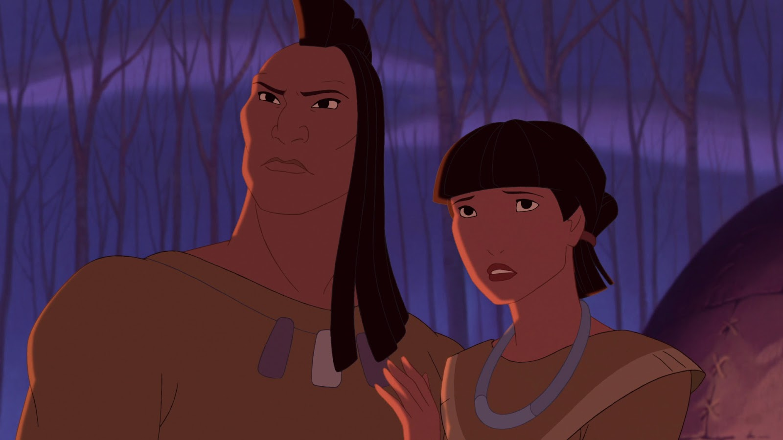 film analysis pocahontas Check out the exclusive tvguidecom movie review and see our movie rating for pocahontas ii: journey to a new world.