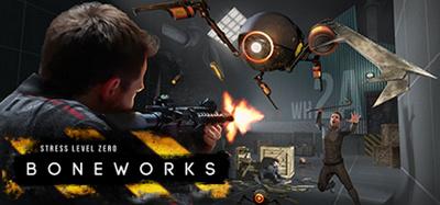 BONEWORKS VR-VREX