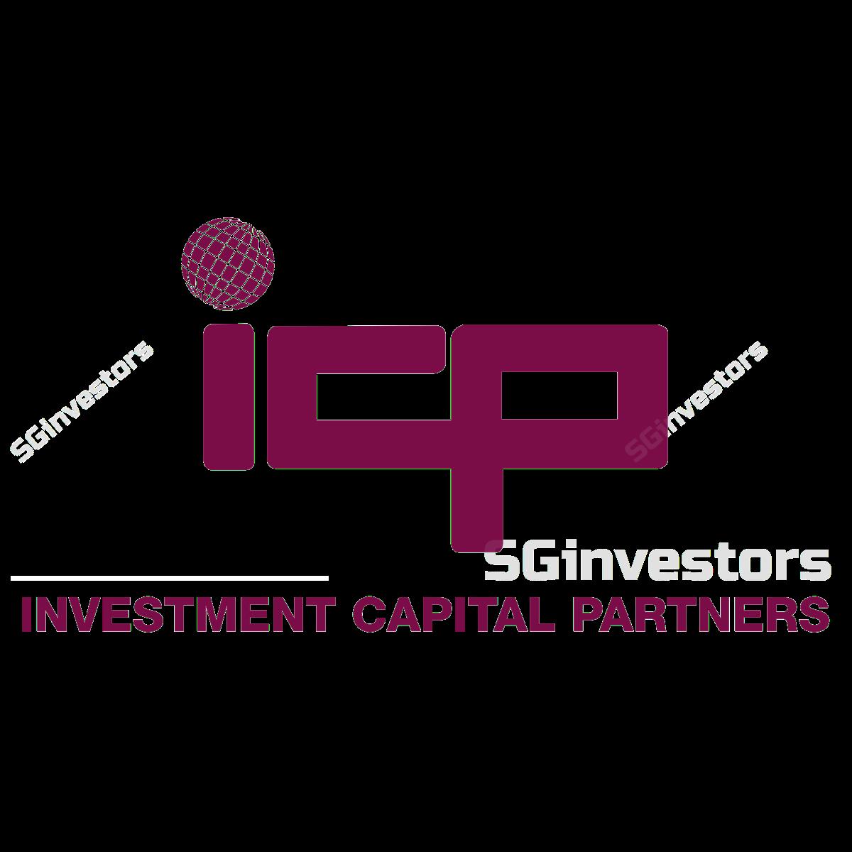ICP LTD (SGX:5I4) @ SGinvestors.io