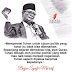 Buya Syafii: Para Politisi Harus Memikirkan Nasib Kesenjangan Rakyat