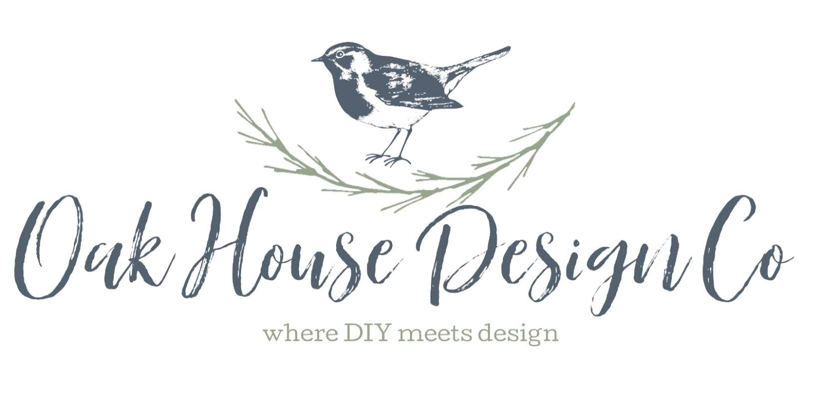 OAK HOUSE DESIGN CO.