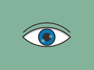 CSS Eye Animation