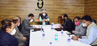BSE signs MoU with Mission Youth, Gov. of J&K