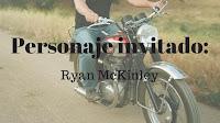 Ryan McKinley, personaje invitado