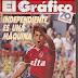Alfaro Moreno y el recuerdo del título 88/89