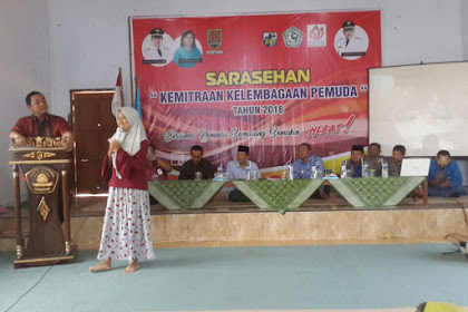Jadi Keynote Speack, Walikota Semarang Gelar Kuis Dadakan