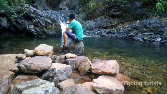 Mt. Mabanban Falls
