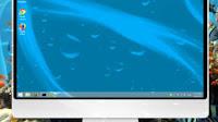 Sfondi animati in movimento per il desktop di Windows