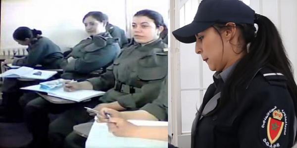 للراغبات في تقديم المساعدة الاجتماعية للسجينات هذه شروط توظيف حراس السجن إناث كمراقبات مربيات