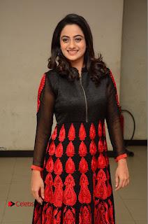 Actress Namitha Pramod Pictures at talabbayi Success Meet  0225