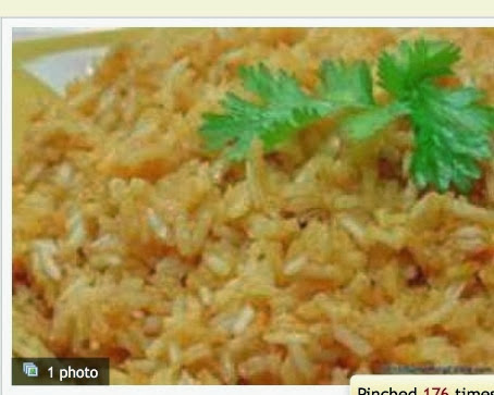 SOUR-CREAM RICE
