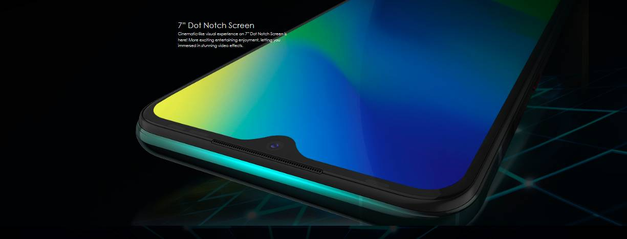 Tecno Pouvoir 4 Pro: 6000mAh Monster with 128GB/6GB Storage
