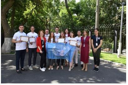 Become the next Ukrainian Youth Delegate to the UN! - Bivash Vlogs