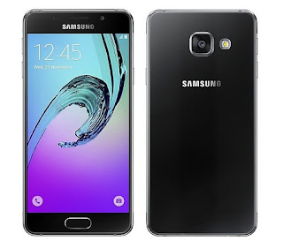 Download Firmware Samsung Galaxy A5 (2016) SM-A510FD - 7.0 Nougat