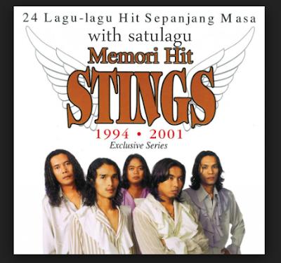Lagu Malaysia Stings Mp3 Full Album Rar