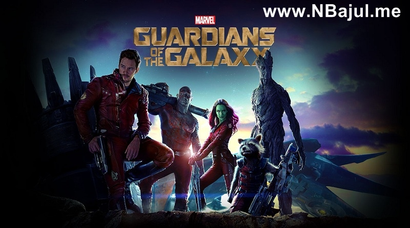 Download Guardians Of The Galaxy (2014) Bluray 720p Subtitle Indonesia