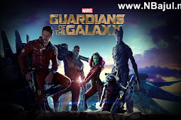 Guardians Of The Galaxy (2014) Bluray 720p Subtitle Indonesia
