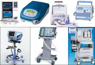 thiết bị y tế, vật tư y tế