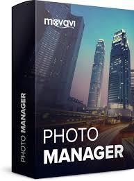 Movavi Photo Manager Download Grátis
