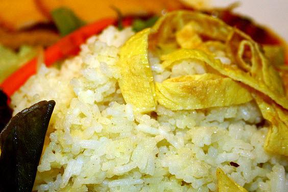 Resep nasi uduk khas Jakarta (Betawi)