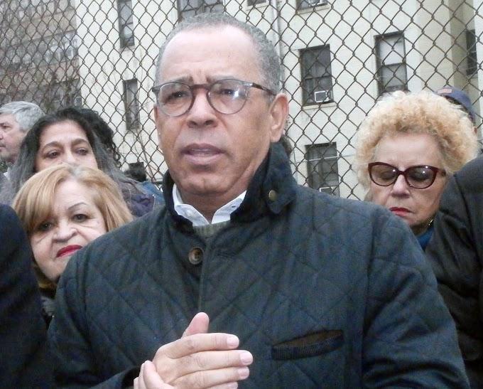 El PLD en Nueva York califica irresponsable información de Jorge Mera sobre elecciones en exterior