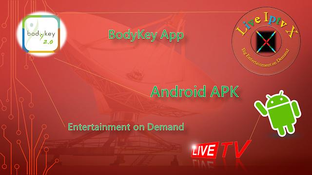 BodyKey App APK