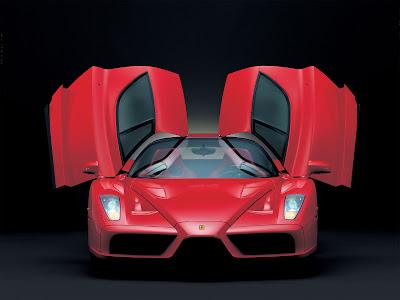 Ferrari Car Gallery Wallpapers