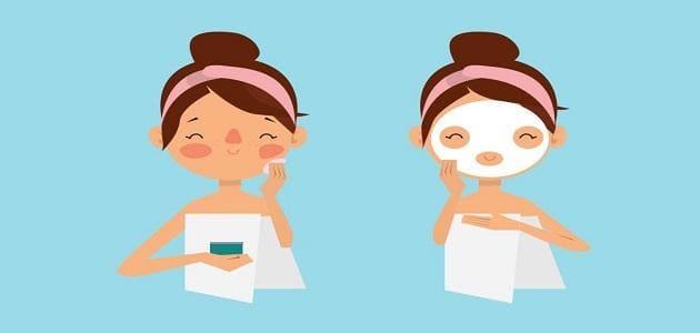 Basic skincare tips