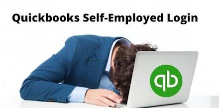 Quickbooks Self-Employed Login: Complete Steps