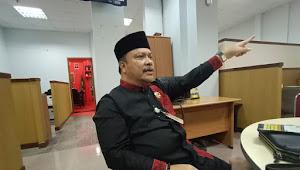 Budi Mardiyanto: DPMPTSP Telah Melecehkan DPRD Kota Batam