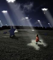 Las noches del centinela, Francisco Acuyo, Amparo Fabra