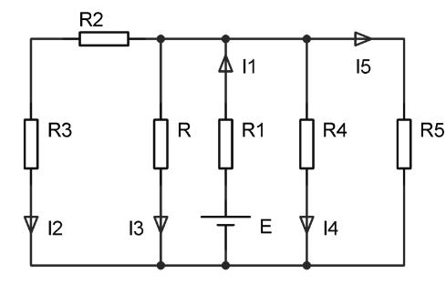Exercice Corrige Sur Les Lois De Kirchhoff Circuits Electriques