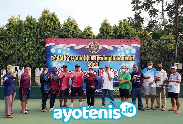 Yuni Priyono / Suwardi Juara Turnamen Kemerdekaan Cup