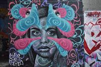 Hozier Lane Street Art | Lukas Kasper